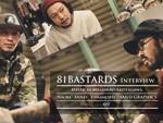 81BASTARDS インタビュー