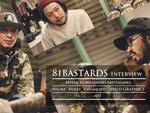 81BASTARDS インタビュー / A-FILES オルタナティヴ ストリートカルチャー ウェブマガジン