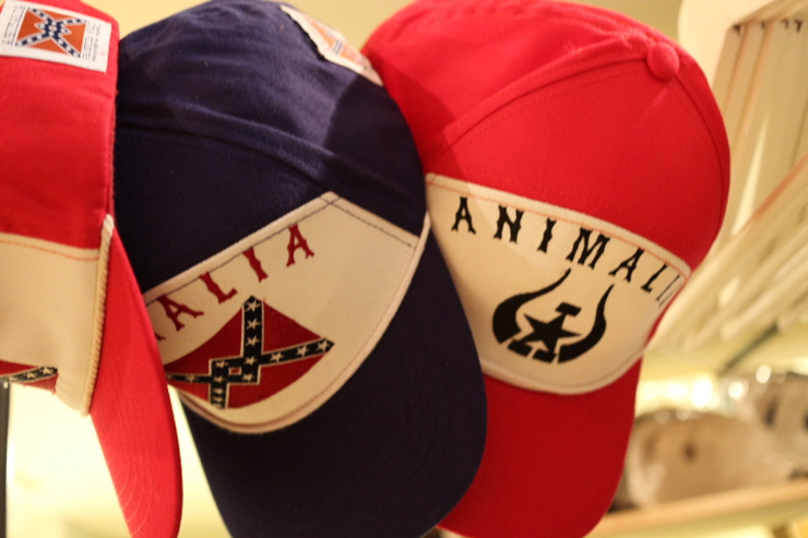 KAT$UO (ANIMALIA / THE CHERRY COKE$) Interview