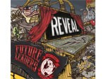 FUTURE LEADERS OF THE WORLD – New Album 『REVEAL』 Release/来日公演 2015.03.01(sun) at 池袋KINGSX TOKYO