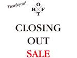 HOUSE OF FLYS TOKYO閉店に伴う謝恩セールを開催 / A-FILES オルタナティヴ ストリートカルチャー ウェブマガジン