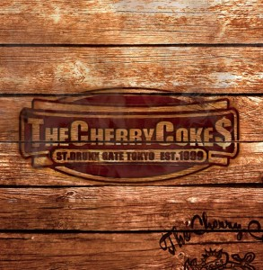 THE CHERRY COKE$ - New Album 『THE CHERRY COKE$』Release