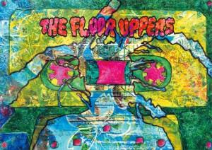 THE FLOOR UPPERS(湘南