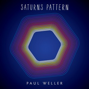 PAUL WELLER - New Album 『SATURNS PATTERN』 Release