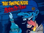 The Swing Kids – New Album 『Before The Dawn』 Release