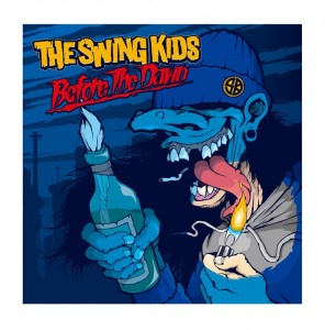 The Swing Kids - New Album 『Before The Dawn』 Release