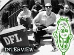 Dead Fucking Last - INTERVIEW / A-FILES オルタナティヴ ストリートカルチャー ウェブマガジン