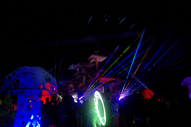 RE:BIRTH FESTIVAL 2015 -party report- at 千葉県富津岬