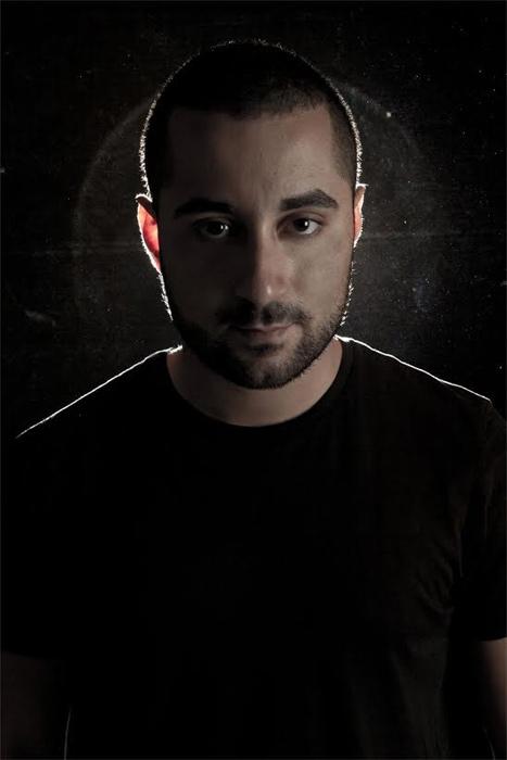 Joseph Capriati(Drumcode/CLR/SCI+TEC)