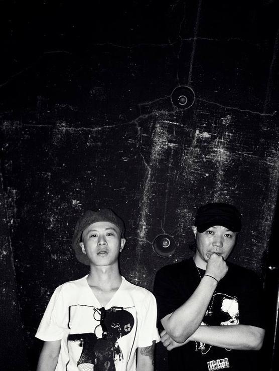 !!!KYONO+DJBAKU!!!