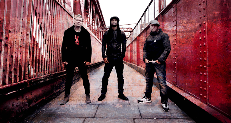 THE PRODIGY - New Album 『THE DAY IS MY ENEMY』 Release