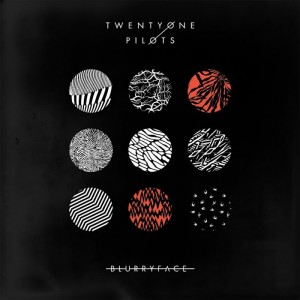 Twenty One Pilots - New Album 『Blurryface』 Release