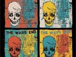Tim Armstrong Solo Exhibition 『THE WARS END』 2015年3月24日(火)~4月12日(日) at THE blank GALLERY