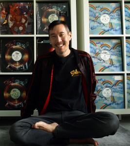 DANIEL WANG (Balihu Records/from Berlin)