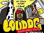 LOU DOG Birthday Party ~4周年~ 2015.03.07 (Sat) SHIBUYA CLUB QUATTRO / 03.29 (Sun) OSAKA BIGCAT / A-FILES オルタナティヴ ストリートカルチャー ウェブマガジン