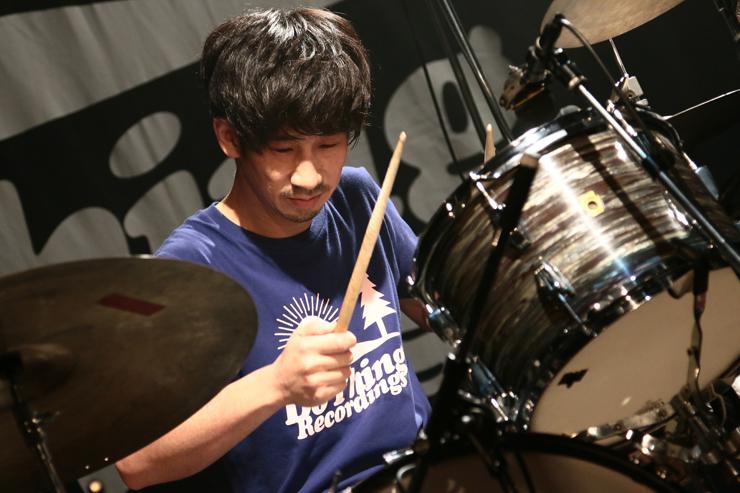 真心ブラザーズ - Do Sing Tour with Low Down Roulettes TOUR ファイナル 2015.02.27  at 恵比寿LIQUID ROOM ~REPORT~