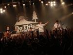 真心ブラザーズ – Do Sing Tour with Low Down Roulettes TOUR ファイナル 2015.02.27  at 恵比寿LIQUID ROOM ~REPORT~