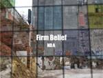 NO.A – New Album 『FIRM BELIEF』 Release