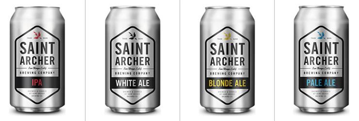 Saint Archer Brewery (セイントアーチャー・ブリュワリー)
