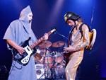 人間椅子 – LIVE DVD / Blu-ray 『苦しみも喜びも夢なればこそ「現世は夢~バンド生活二十五年~」渋谷公会堂公演』 Release
