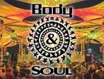 John Davis presents Body&SOUL Live in Japan 2015/2015.05.17 (日) at 晴海客船ターミナル特設会場