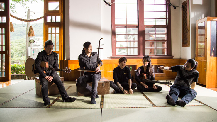Chthonic (acoustic)