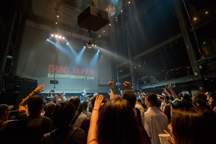 DMC JAPAN DJ CHAMPIONSHIPS 2015 supported by KANGOL - 8都市での地方予選エントリー受付開始!