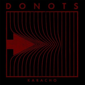 DONOTS - New Album 『iCARAJO!』 (English version) Release