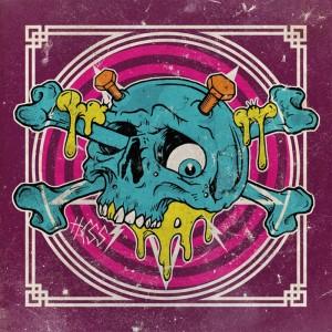 HARDCORE SUPERSTAR - New Album 『HCSS』 Release