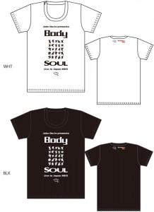SLYとのコラボレーション Tシャツが完成!
