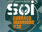 Soi -SUB BASS WARRIORS #30- 2015.04.25(sat) at Shibuya AMATE-RAXI / A-FILES オルタナティヴ ストリートカルチャー ウェブマガジン