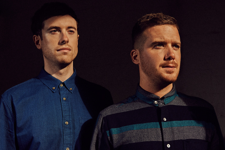 GORGON CITY (DJ SET)