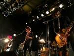 LUNKHEAD ワンマンTOUR 2015 君の街でYeah! ~日比谷野外大音楽堂のチケットを売りに行くツアー~ 2015.05.07 at 代官山UNIT ~REPORT~ / A-FILES オルタナティヴ ストリートカルチャー ウェブマガジン