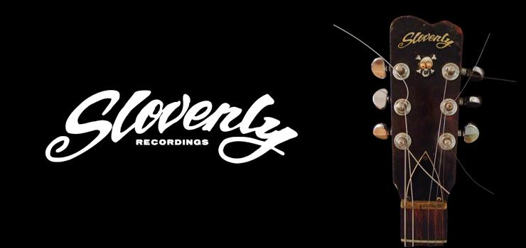 Slovenly Recordingsより今春リリースされた3タイトルのボーナストラック付き日本盤が遂に発売!