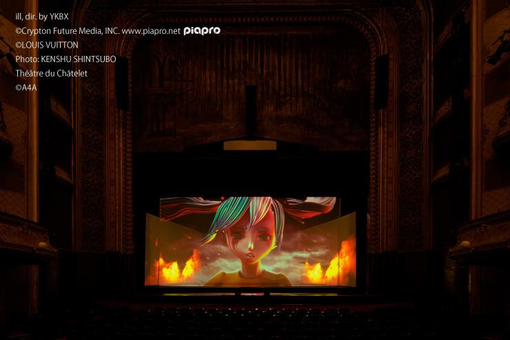 渋谷慶一郎+初音ミクによるオペラ「THE END」のワールドツアー、 アムステルダム公演が6 月に決定!