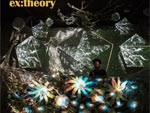 CD HATA – New EP『ex:theory』Release