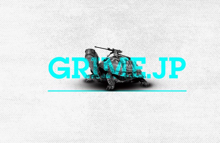 GRIME.JP
