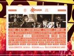 OUTLOOK FESTIVAL 2015 JAPAN LAUNCH PARTY 2015.6.14 (SUN) at SOUND MUSEUM VISION ~フルラインナップ発表~ / A-FILES オルタナティヴ ストリートカルチャー ウェブマガジン