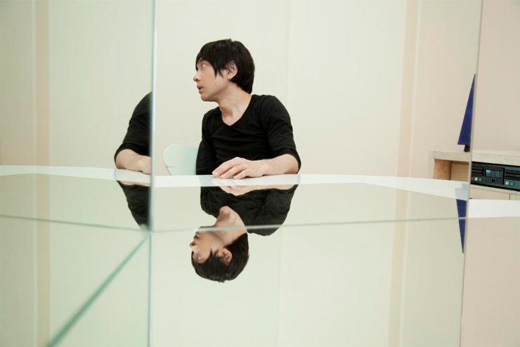 コーネリアス - 近年のワークスをまとめたセレクトアルバム『Constellations Of Music』リリース!