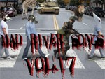 V.A. コンピレーションアルバム『MAD RIVER SONGs vol,17』Release