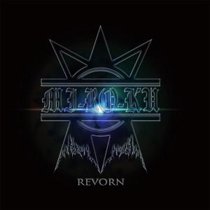 MI-RO-KU - 1st mini album『REVORN』Release