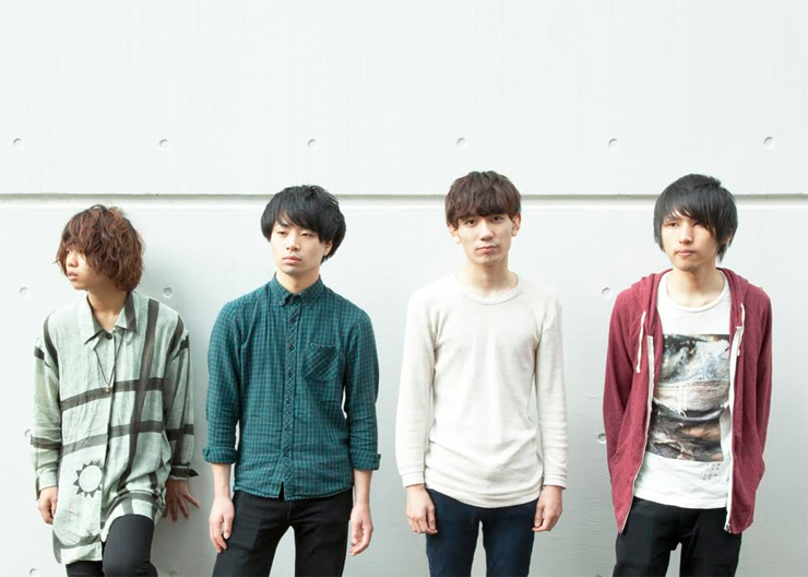 the quiet room - mini album『Circle』Release