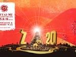 ZETTAI-MU 20th Anniversary 2015.09.19 (SAT) at NAMBA ROCKETS + Night Wax , Osaka Japan  第1弾ラインナップ発表!