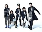 BUCK-TICK『THE DAY IN QUESTION』日本武道館を含む年末ライブ5公演の開催を発表!