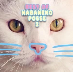 V.A.『ベスト オブ ハバねこポッセ 2』-配信盤- ダウンロード開始!