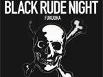 ~RADIO7 20th & RUDE GALLERY 15th Anniversary Party~「BLACK RUDE NIGHT FUKUOKA 」2015.09.21(月・祝日) at 福岡BEAT STATION