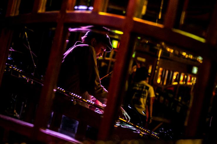 FUJI ROCK FESTIVAL '15 ~フジロック1日目夜~ (2015.07.24) REPORT
