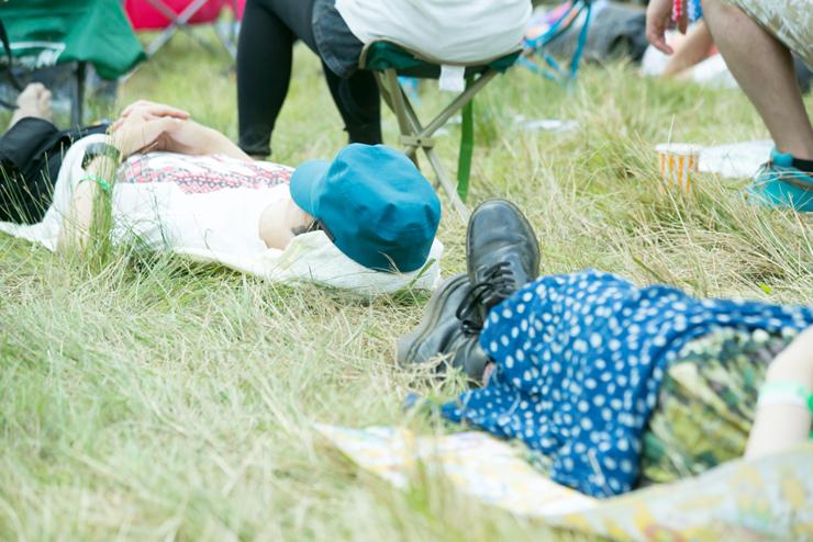 FUJI ROCK FESTIVAL '15 ~フジロック3日目~ (2015.07.26) REPORTv