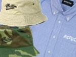 AFFECTER – PICK UP ITEMS (AFF BUCKET HAT & SMOKE Shirts) / A-FILES オルタナティヴ ストリートカルチャー ウェブマガジン