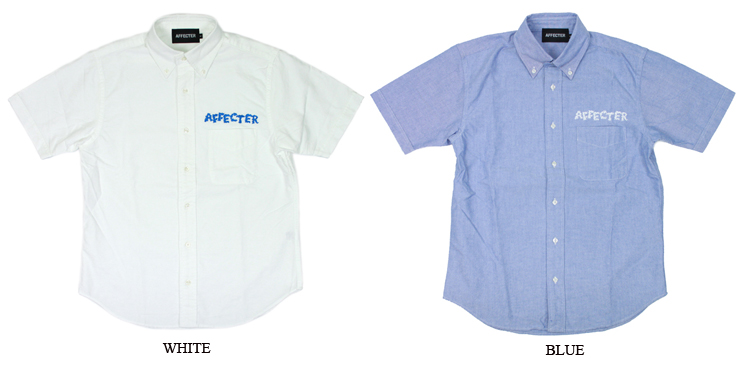 AFFECTER – SMOKE Shirts